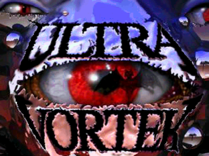 Ultra Vortek Atari Jaguar 01