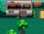 Zombies Ate My Neighbors SNES 05