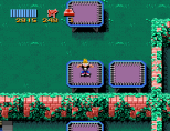 Zombies Ate My Neighbors SNES 06