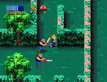 Zombies Ate My Neighbors SNES 24