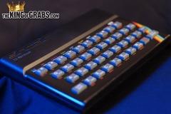 48K ZX Spectrum, photography by Paul Mallinson