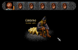 Amberstar Atari ST 06