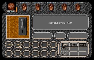Amberstar Atari ST 09