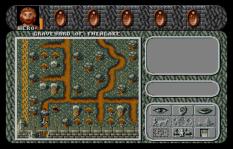 Amberstar Atari ST 10