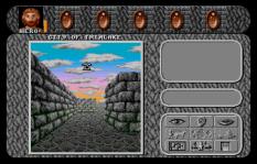 Amberstar Atari ST 11