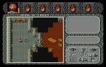 Amberstar Atari ST 16