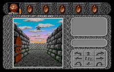 Amberstar Atari ST 22