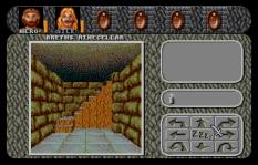 Amberstar Atari ST 32