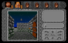 Amberstar Atari ST 33