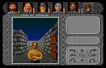 Amberstar Atari ST 58