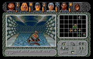 Amberstar Atari ST 78