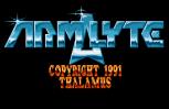 Armalyte Atari ST 02