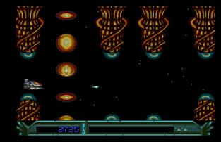Armalyte Atari ST 09