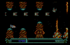 Armalyte Atari ST 10