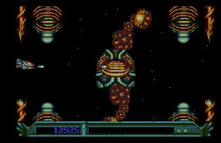 Armalyte Atari ST 20