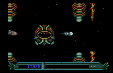 Armalyte Atari ST 21