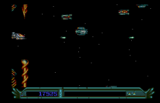 Armalyte Atari ST 22