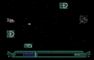 Armalyte Atari ST 23