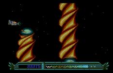 Armalyte Atari ST 33