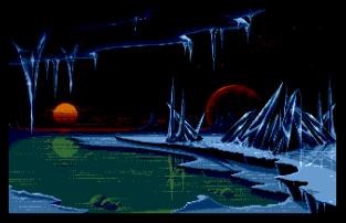 Armalyte Atari ST 42