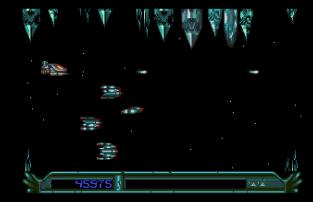 Armalyte Atari ST 53