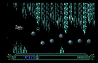 Armalyte Atari ST 56