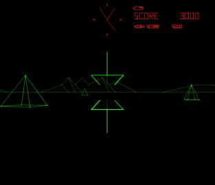 Battle Zone Arcade 12