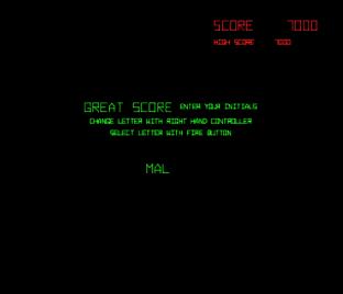 Battle Zone Arcade 31