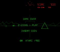 Battle Zone Arcade 33