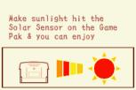 Boktai 2 - Solar Boy Django GBA 002