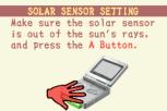 Boktai 2 - Solar Boy Django GBA 003