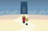 Boktai 2 - Solar Boy Django GBA 017