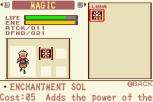 Boktai 2 - Solar Boy Django GBA 041