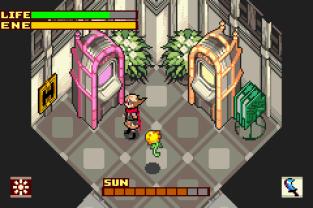 Boktai 2 - Solar Boy Django GBA 053