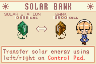 Boktai 2 - Solar Boy Django GBA 056