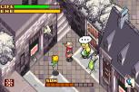 Boktai 2 - Solar Boy Django GBA 062
