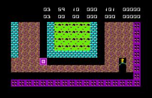 Boulder Dash Atari ST 09