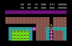 Boulder Dash Atari ST 10