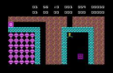 Boulder Dash Atari ST 11