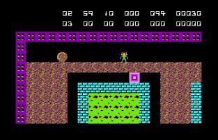 Boulder Dash Atari ST 12