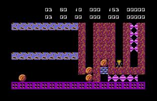 Boulder Dash Atari ST 20