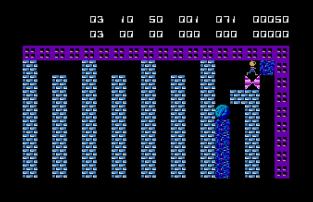 Boulder Dash Atari ST 23