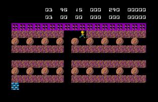 Boulder Dash Atari ST 31