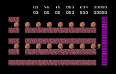 Boulder Dash Atari ST 32