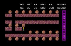 Boulder Dash Atari ST 33