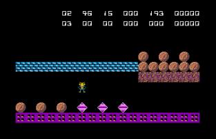 Boulder Dash Atari ST 34