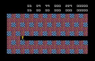 Boulder Dash Atari ST 42