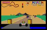 Buggy Boy Atari ST 13