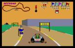 Buggy Boy Atari ST 15