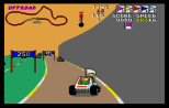 Buggy Boy Atari ST 16